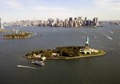 Puzzle Liberty Island - New York