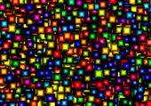 Fractale multicolore