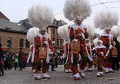 Carnaval de Binches