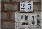 Puzzle Numéro 25