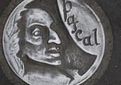 Pave sur le sol Pascal