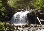 cascade en provence
