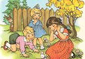 Puzzle Pâques