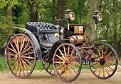 auto antique 1896