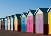 Cabines de plage