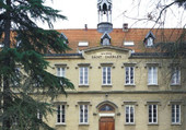 orphelinat Saint Charles