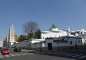 Puzzle mosquée de paris