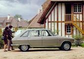 Publicité Renault 16