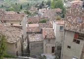 tourette village médieval