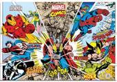Marvel 70s