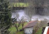 lac de vassivière la pierre qui file