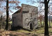 Chapelle Auberoche