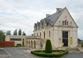 HOTEL DE VILLE DE BUZANCAIS