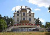 HOTEL DE VILLE D'ANDREZIEUX-BOUTHEON