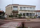 Puzzle HOTEL DE VILLE DE BALBIGNY