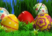 Oeufs de Pâques