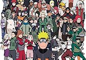 Naruto:personnages