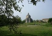 Montmajour Eglise sainte-Croix