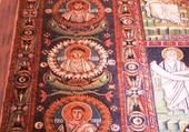 mosaiques Ravenne
