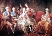 Peinture de Jean-Baptiste Charpentier