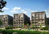 nouvelles résidences