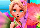 Barbie présente Lilipucia