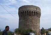 tour génoise en Corse