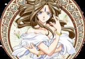 Ah ! My Goddess Beldany