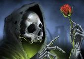 La fleur des ténèbres