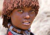 regard africain