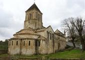 Saint-Hilaire de Melle