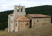 Eglise romane de San Pantaleon