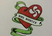 Mon coeur Basque