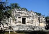 temple yucatan