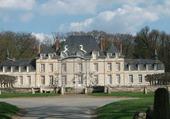 Château de Saint- Cyr