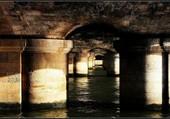 Puzzle Sous les ponts de Paris