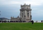 La tour de Belem à Lisbonne