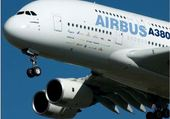 AIRBUS - A 380