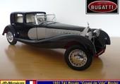 Bugatti T41 Royale Cpé de Ville Bender