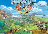Fantasy Life Sound Track