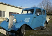 ford y 1934
