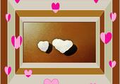 Puzzle 2 Coeurs