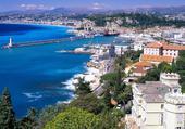 Au-dessus de Nice