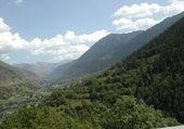 Puzzle Les Pyrénées
