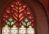 vitrail eglise St Pierre St Paul