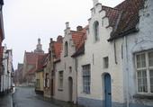 Puzzle In Bruges