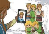 Link Troll