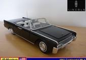 Lincoln Continental Mk-4