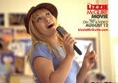 Lizzie le film