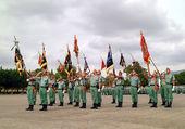 La Légion Espagnole